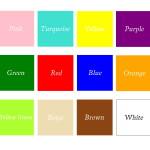 12色カラー